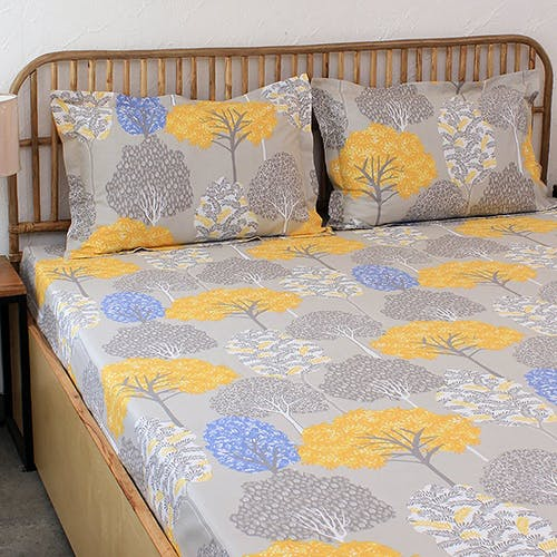 Bed Covers & Cushions