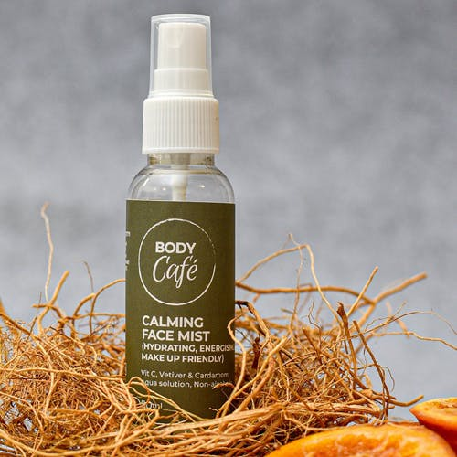 Best Of Organic Skin & Haircare